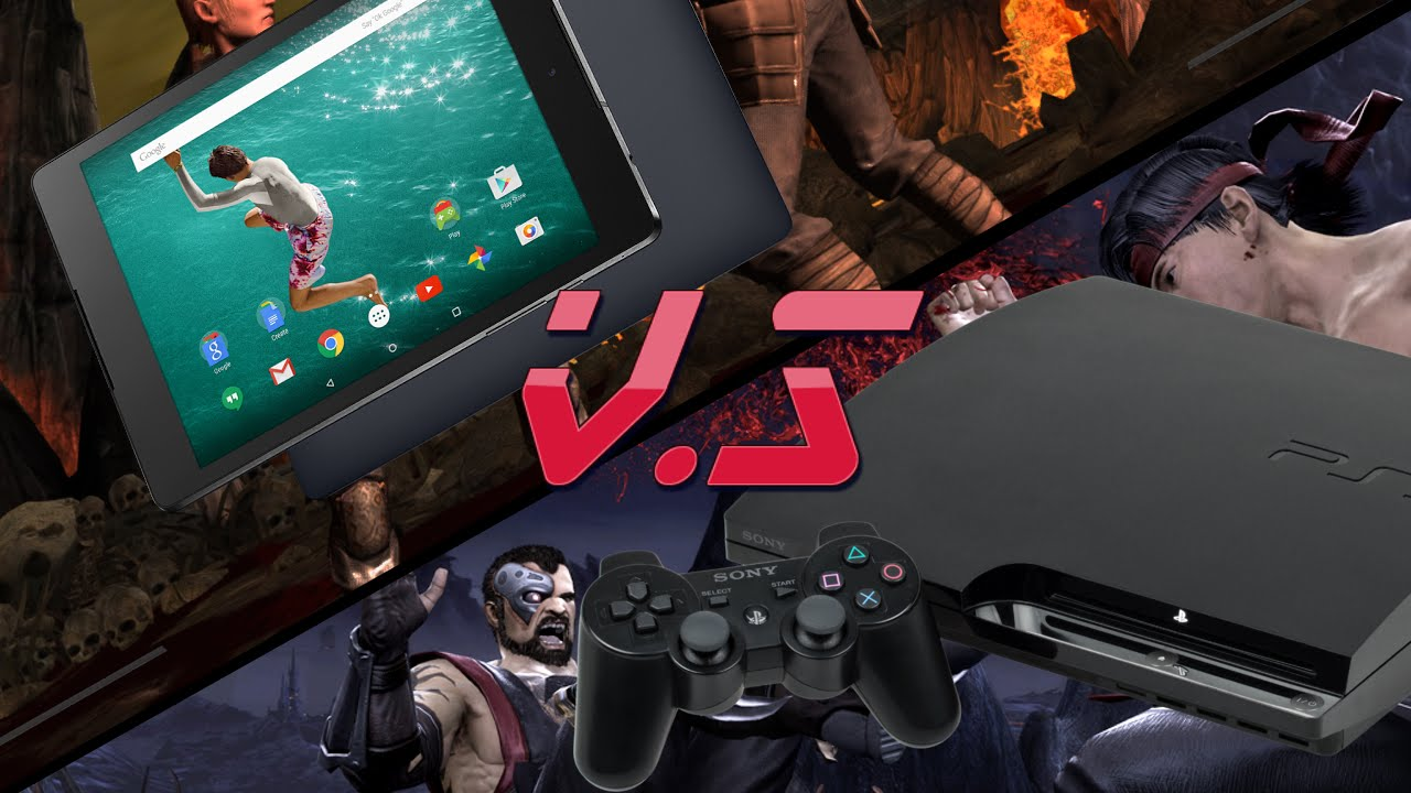 Mobile Gaming vs PC Gaming: Outlook and Predictions | Innovecs